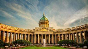 Штраф за неправильную парковку в Санкт-Петербурге