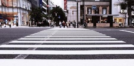 Что говорят ПДД для пешеходов