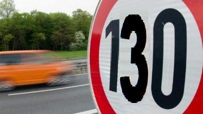 Допустимое и максимально разрешенное превышение скорости