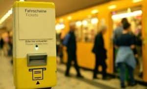 Как оплатить штраф за безбилетный проезд онлайн