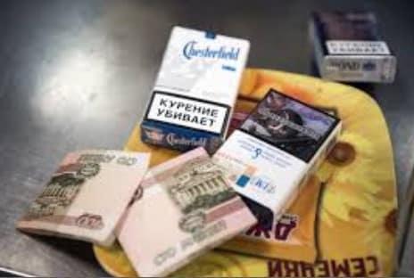 Какой штраф за курение в общественных местах в 2020 году