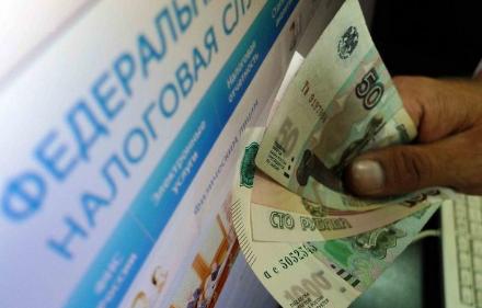 Какой штраф за продажу без ИП от ФНС РФ