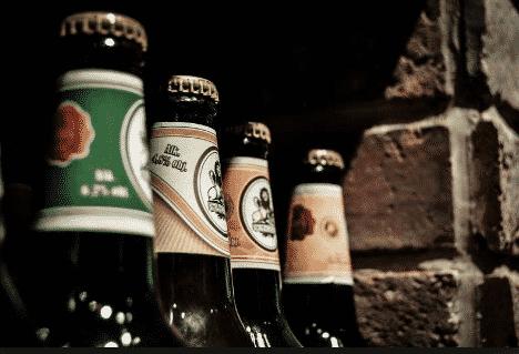 Какие напитки признаются спиртными