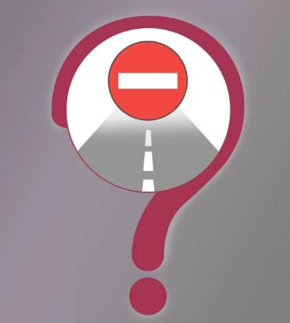 Когда проезд под знак «кирпич» разрешен?