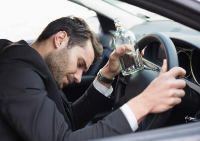 Какое наказание предусмотрено для нетрезвых водителей в 2020 году