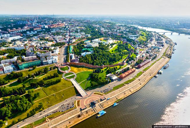 Штраф за нарушение карантина в Нижнем Новгороде